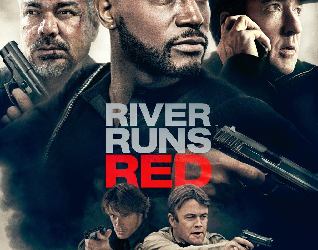Enter to win a Blu-ray copy of River Runs Red