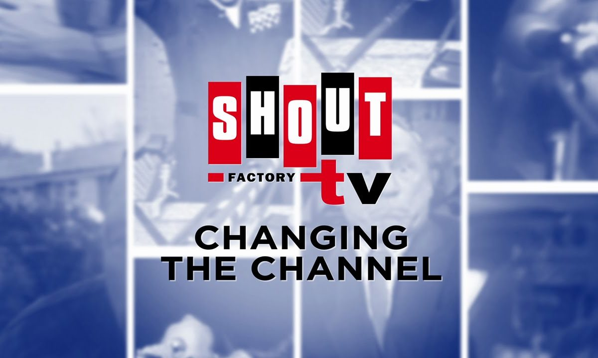 Classic Holiday Programming Now Streaming on Shout! Factory TV
