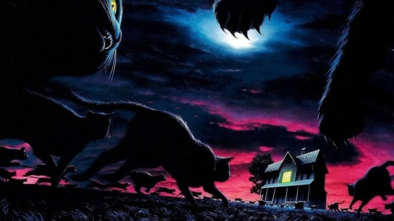 Sleepwalkers (1992): Collector's Edition 29