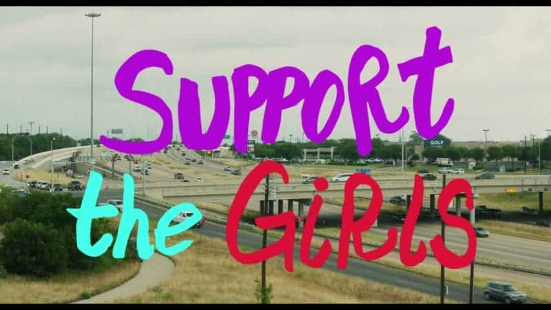 Support the Girls 5