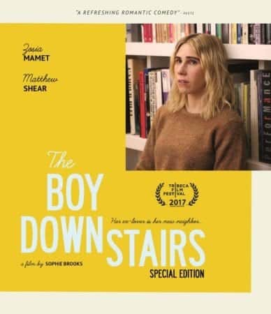 The Boy Downstairs 4