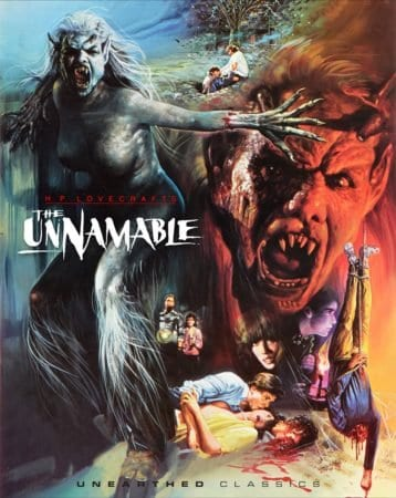 The Unnamable 6