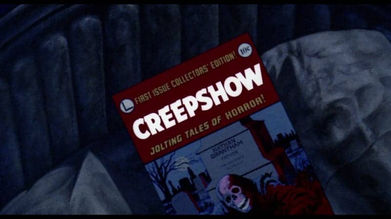 Creepshow: Collector's Edition 1