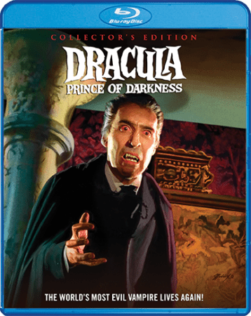 drac prince of darkness box