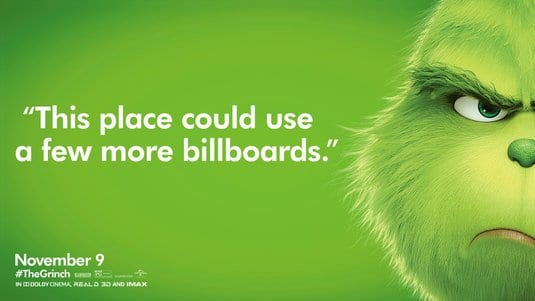 Illumination's Dr. Seuss' The Grinch From UPHE on Digital 1/22 and Blu-ray 2/5