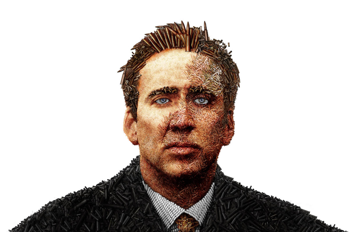 Lord of War arrives on 4K Ultra HD™ Combo Pack (Plus Blu-ray™ and Digital) 3/19