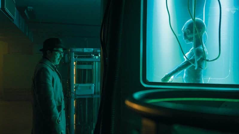 Project Blue Book: Season 1 arrives on Blu-ray™ (plus Digital) and DVD April 9 6