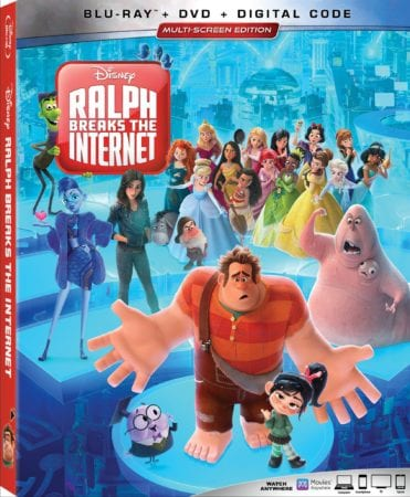 Home Video News: Bohemian Rhapsody, Wreck It Ralph 2, Blue Movie and more! 18