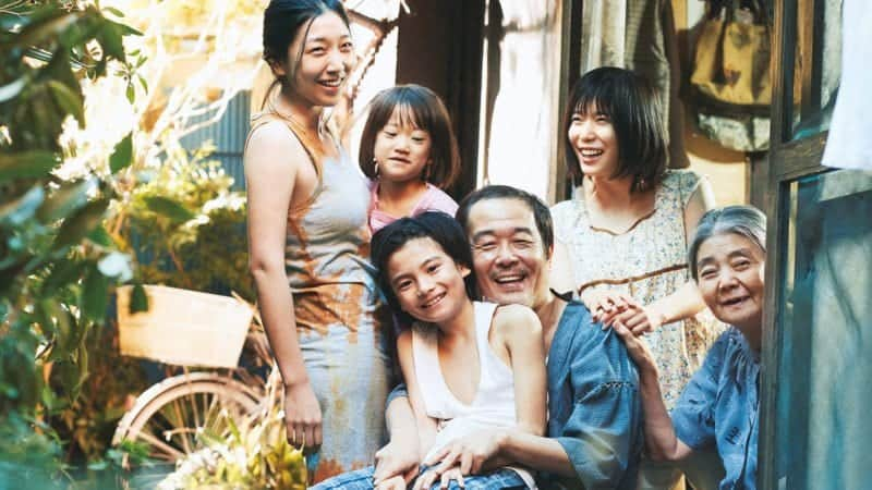 Shoplifters review: Japanese Shoplifting Done Right 7