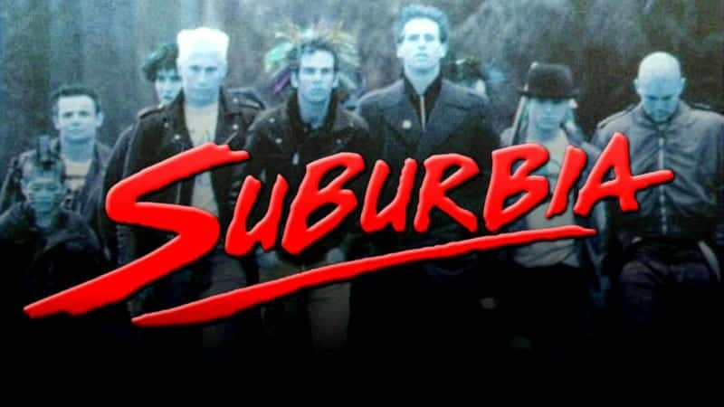 Suburbia: Collector's Edition 3