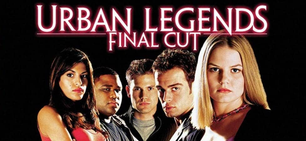 Urban Legends: Final Cut 18
