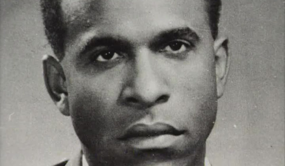 Frantz Fanon: Black Skin, White Mask review
