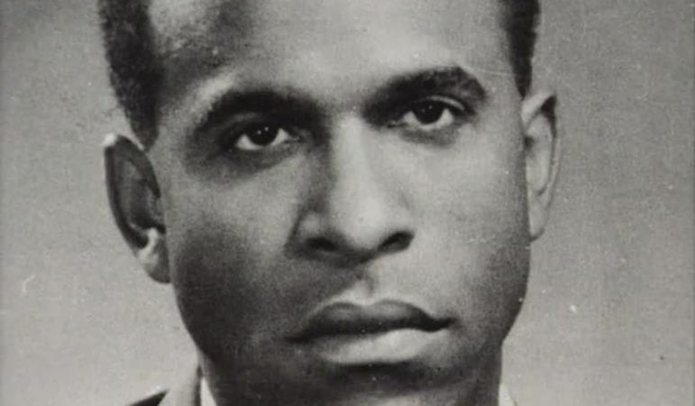 Frantz Fanon: Black Skin, White Mask review 1
