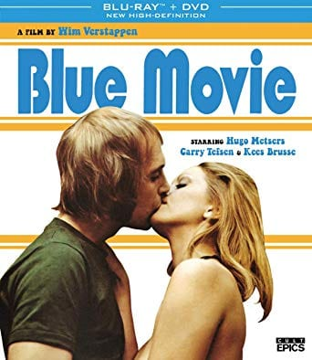 Blue Movie review: Sexual Freedom after Prison 1