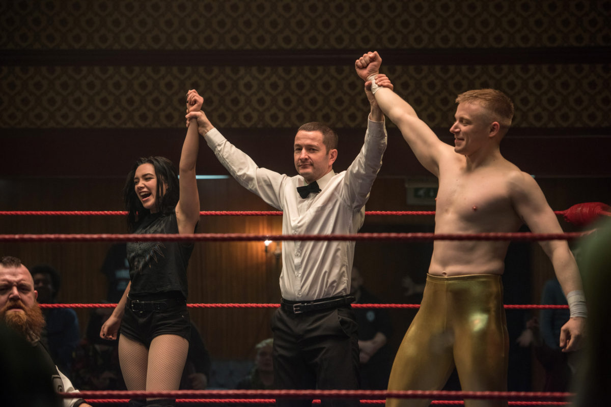 Fighting With My Family review: Paige's Second Best Film
