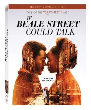 Home Video News: Nekromantik 2, Street Fighter Collection, Holmes, Beale Street & more! 15