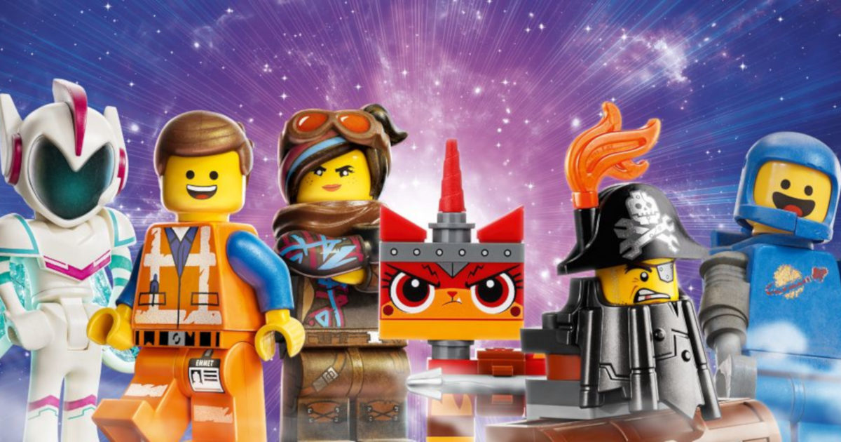 The Lego Movie 2: The Second Part review: Everything isn't Awesome