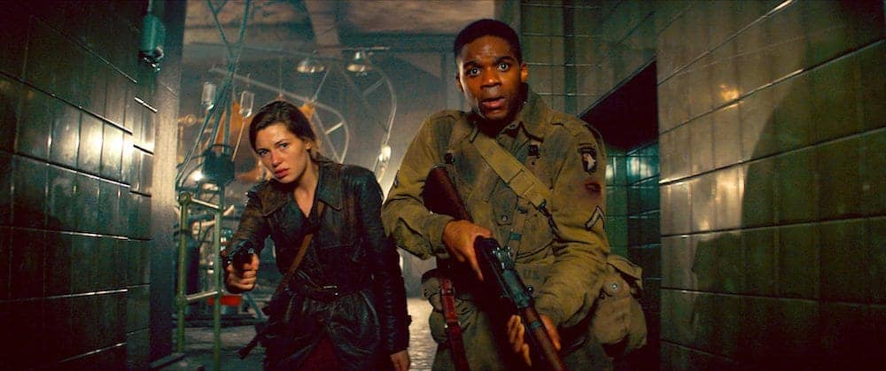 Overlord 4K UHD review: Nazis, Monsters, Cloverfield?