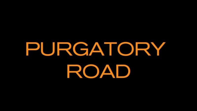 Blu Thoughts: The Guilty, Purgatory Road 3