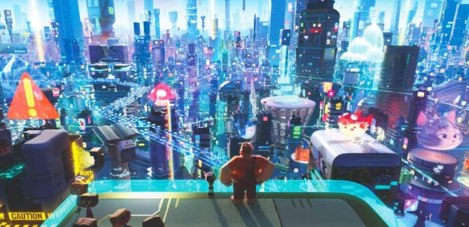 Ralph Breaks the Internet review: Wreck-It Ralph respawns 4