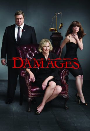 Damages: The Complete Series review - Glenn Close Justice 9