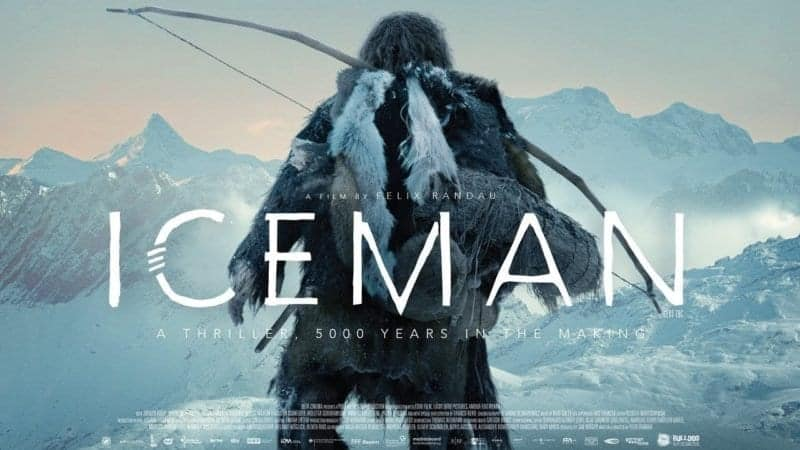 Iceman (2019) [Review] 1