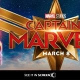 ScreenX2: The Quickening + A Word on Captain Marvel 17
