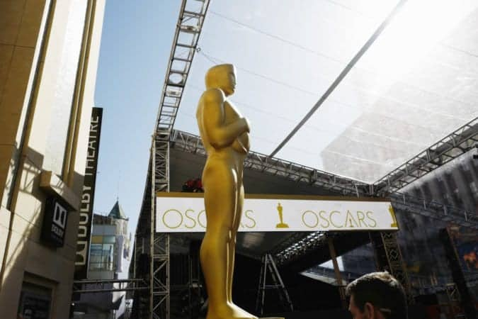 Weekend Roundup: Oscar Data, Moon Child, Trailers, Tickets and News! 9