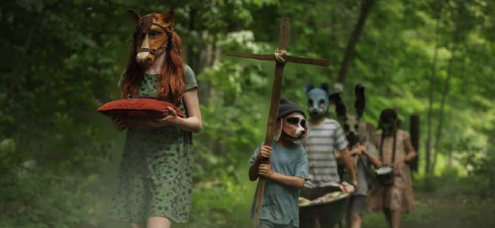 Pet Sematary (2019): New Yet Not 8