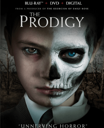 The Prodigy hits Digital HD on April 23rd! 5