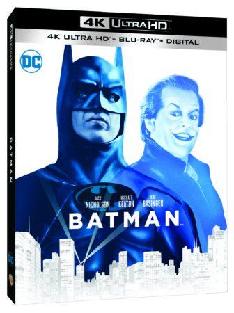 Batman 4K
