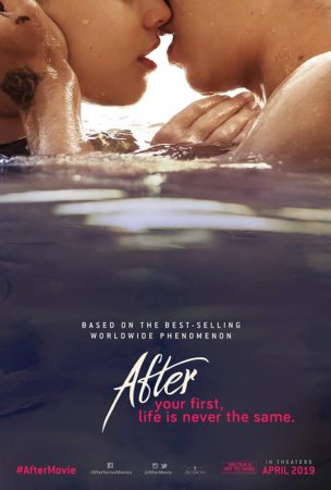 After: New Adult Fiction Fails as a Movie[Review] 3