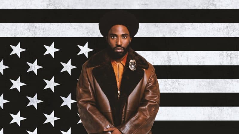 Spike Lee's Blackkklansman is Available to Stream on HBO NOW Saturday, April 20th 21