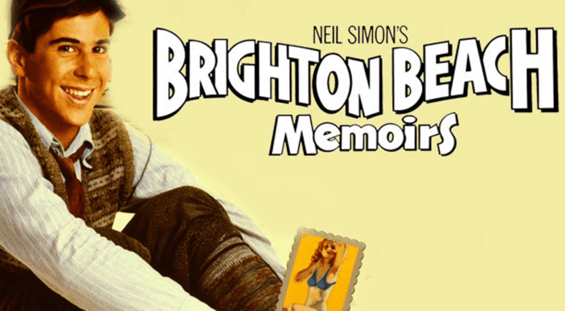 Brighton Beach Memoirs review: Neil Simon Loved Aging 6