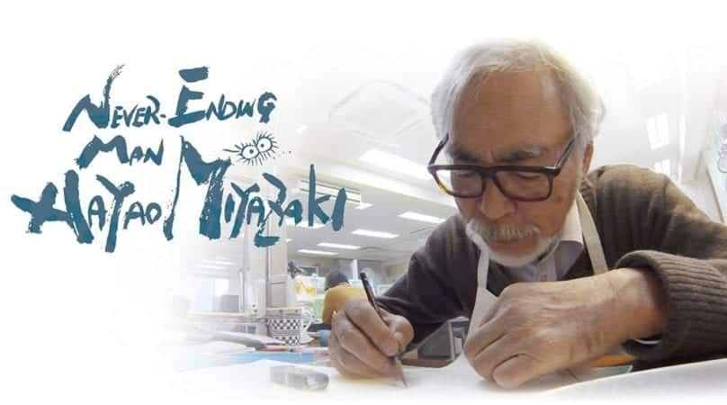 Never-Ending Man is the most honest portrayal of Hayao Miyazaki [Review] 5