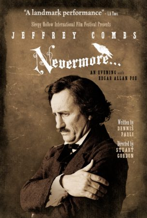 Nevermore flashout