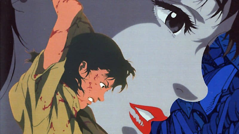 Perfect Blue review: Anime I Like 5