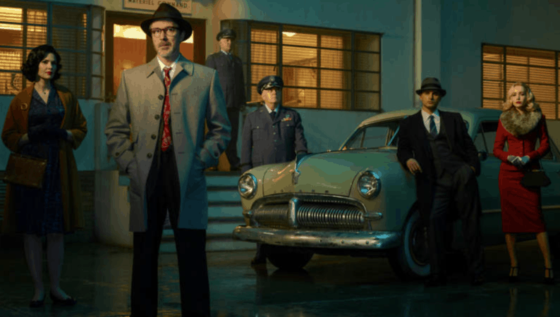 Project Blue Book Season 1: Thrills Some Amuses Others [Review] 1