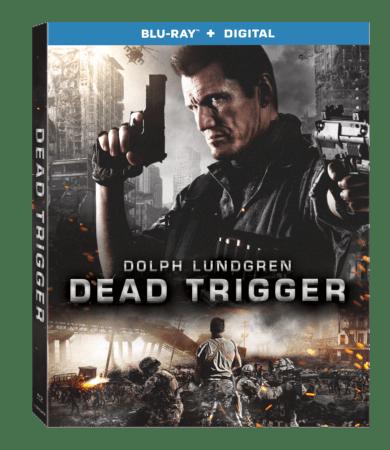 Dead Trigger Blu-ray