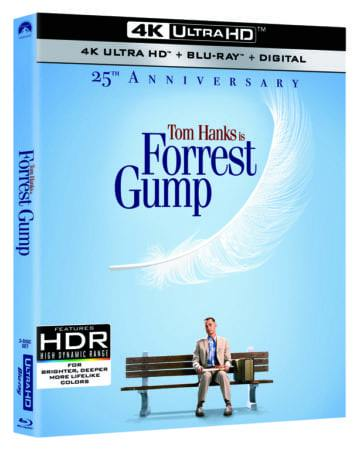HBO Short Film Asian Pacific Films, Forrest Gump 25, Hell Den, Ernie Kovacs & more[Home Video/Streaming News] 4