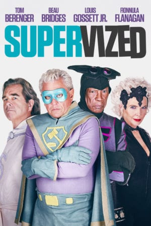 Supervized arrives on Digital and On Demand July 19 7