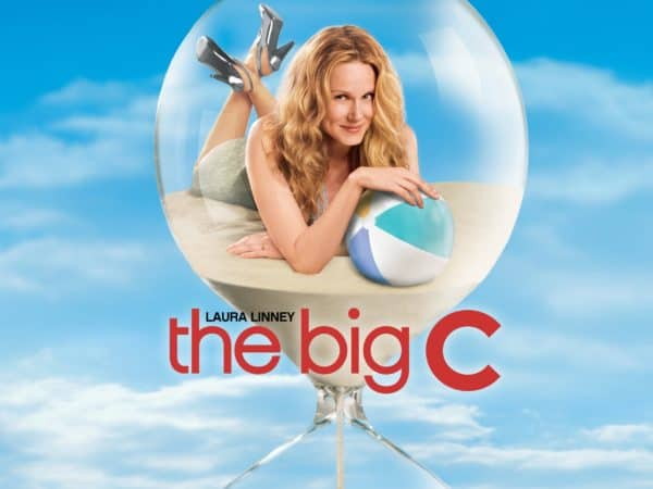 The Big C and Why Fiction Celebrates Terminal Illness [Review] 7