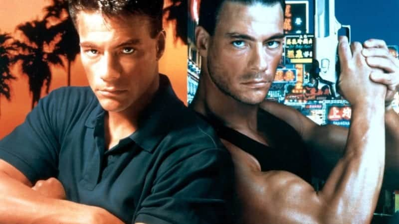 Double Impact: MVD Rewind Collection [Blu-ray review] 5