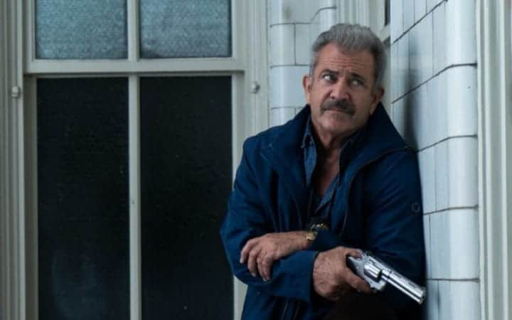 Dragged Across Concrete: Blue Lives Splatter [Review] 4