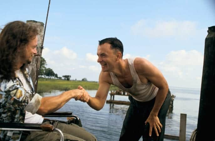 HBO Short Film Asian Pacific Films, Forrest Gump 25, Hell Den, Ernie Kovacs & more[Home Video/Streaming News] 1