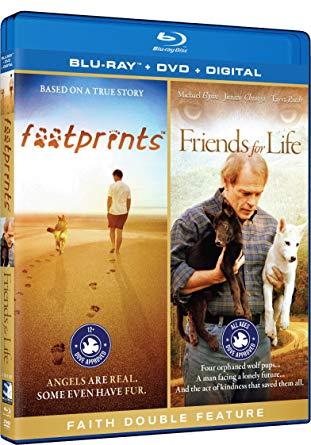 footprints faith