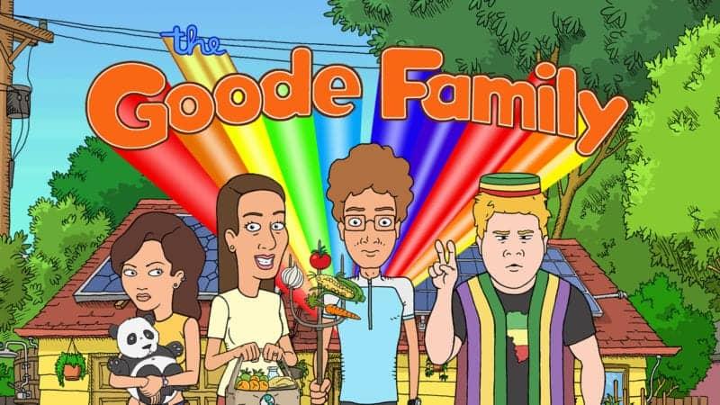 goode family