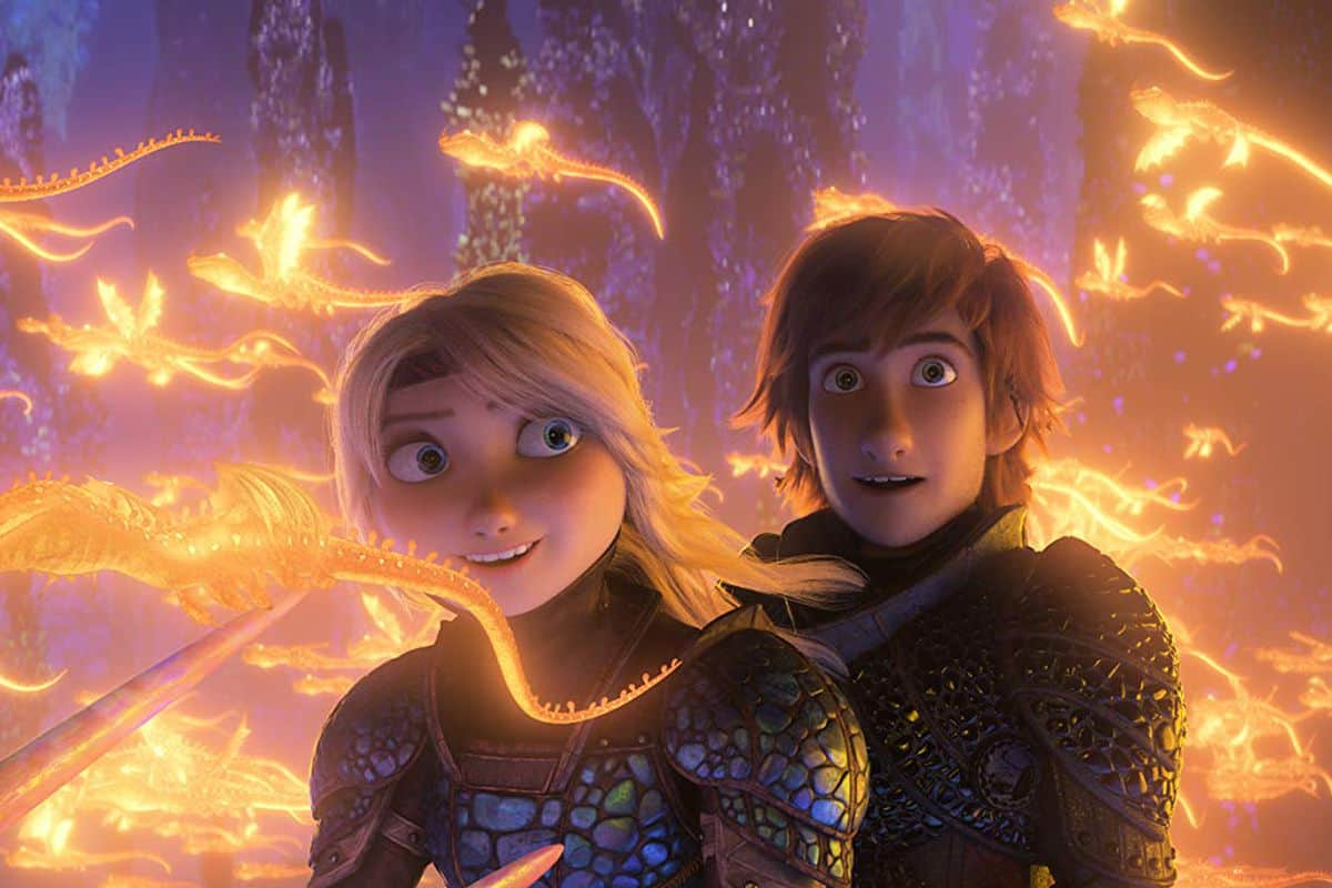 How to Train Your Dragon: The Hidden World [Review] 4