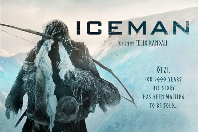Iceman (2017) [Review] 10