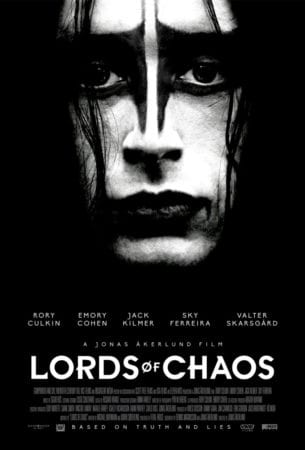 Lords of Chaos 1